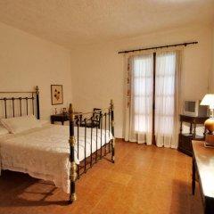 Vagia Hotel Стандартный номер с различными типами кроватей фото 45