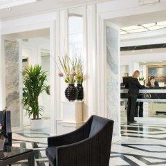 Отель Imperiale Италия, Рим - 4 отзыва об отеле, цены и фото номеров - забронировать отель Imperiale онлайн интерьер отеля