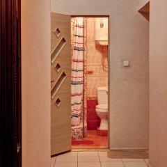 Отель Kharkov CITIZEN Кровать в общем номере фото 44