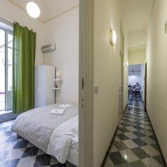 Mamamia Hostel and Guesthouse Стандартный номер с различными типами кроватей фото 2
