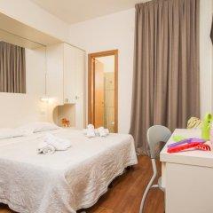 Hotel Butterfly 3* Стандартный номер фото 10