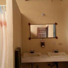 Отель La Moskitia Ecoaventuras Гондурас, Луизиана Ceiba - отзывы, цены и фото номеров - забронировать отель La Moskitia Ecoaventuras онлайн ванная
