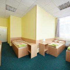 Hostel Kolbenka Стандартный номер с разными типами кроватей фото 7