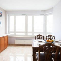 Отель Superior Apartament Lucka комната для гостей фото 5