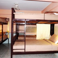 Jinda Hostel удобства в номере