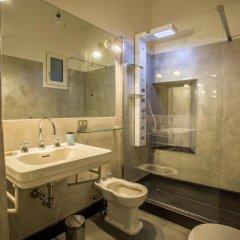 Отель B&B Bonaparte Suites Апартаменты с различными типами кроватей фото 12