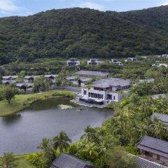 Отель Park Hyatt Sanya Sunny Bay Resort фото 4