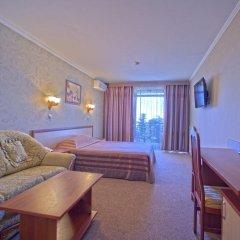 Гостиница Бристоль 3* Полулюкс с различными типами кроватей фото 2