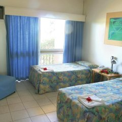 Nadi Bay Resort Hotel 3* Стандартный номер фото 4