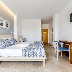 Отель Katekero II 3* Стандартный номер с двуспальной кроватью фото 2