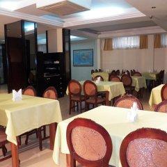 Topkapi Sabena Hotel питание