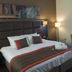 Grand Central Hotel 4* Стандартный номер с двуспальной кроватью фото 2