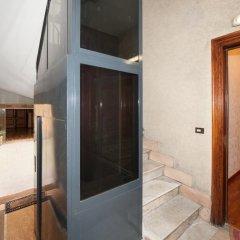 Отель Residenza Laterano Италия, Рим - отзывы, цены и фото номеров - забронировать отель Residenza Laterano онлайн балкон