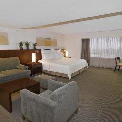 Отель Fiesta Americana - Guadalajara 4* Полулюкс с различными типами кроватей фото 4