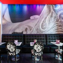Отель Eurostars BCN Design развлечения