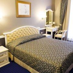 Отель Екатеринодар 3* Люкс повышенной комфортности