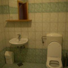Отель Gostinstvo Tomex ванная фото 2