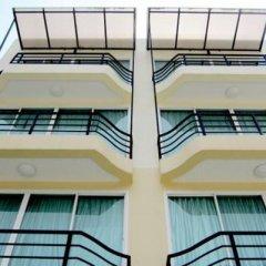 Отель Nicha Residence балкон