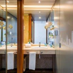 TRYP Coruña Hotel 4* Номер категории Эконом с различными типами кроватей фото 2