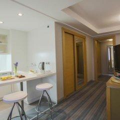 Апартаменты Housez Suites and Apartments - Special Class Улучшенный люкс с различными типами кроватей фото 6
