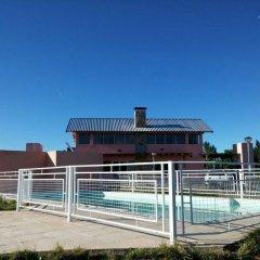 Отель Cabañas Diaz Felices Вейнтисинко де Майо бассейн фото 2