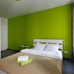 Гостиница Станция G73 3* Стандартный номер с двуспальной кроватью фото 21