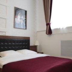Отель Mother Russia Стандартный номер фото 9