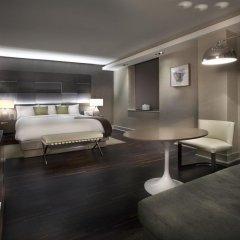 Отель Grand Hyatt New York 4* Люкс с различными типами кроватей фото 3