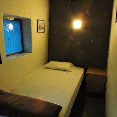 Capsule Hostel Mexico City Кровать в женском общем номере фото 2