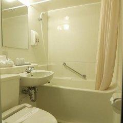 Ginza International Hotel 2* Стандартный номер с различными типами кроватей фото 6