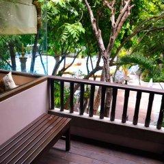 Отель Aonang Princeville Villa Resort and Spa 4* Семейный номер Делюкс с двуспальной кроватью фото 18