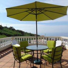 Отель Levada Nova House балкон