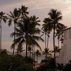Отель Royal Glitter Bay Villas пляж фото 2