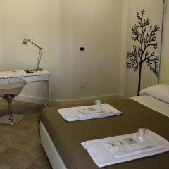 Отель Attico Luxury B&B Капуя комната для гостей фото 2