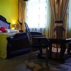 Гостиница Korolevsky Dvor 3* Люкс с различными типами кроватей фото 6