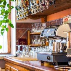 Отель Aparthotel Pod Nosalem Закопане гостиничный бар