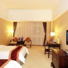 University Town International Hotel 3* Стандартный номер с различными типами кроватей фото 2