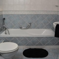 Отель Pinewood Мальта, Ta' Xbiex - отзывы, цены и фото номеров - забронировать отель Pinewood онлайн ванная