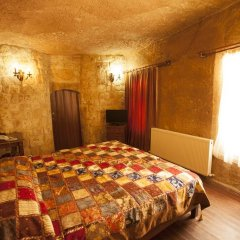 Cappadocia Palace Hotel Турция, Ургуп - отзывы, цены и фото номеров - забронировать отель Cappadocia Palace Hotel онлайн комната для гостей фото 5