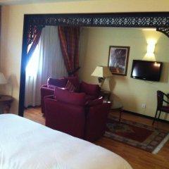 Helnan Chellah Hotel 4* Люкс с различными типами кроватей фото 2