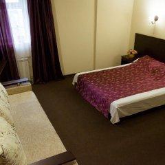 Гостиница Дюма Стандартный номер с различными типами кроватей фото 2