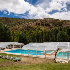 Отель A. Montesinho Turismo бассейн фото 3