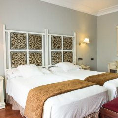 Los Angeles Hotel & Spa 4* Стандартный номер с 2 отдельными кроватями фото 5