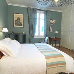 Отель La Lambertine Сомюр комната для гостей фото 2