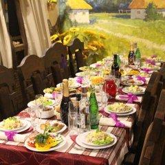 Гостиница Titovsky Bor в Масловой пристани отзывы, цены и фото номеров - забронировать гостиницу Titovsky Bor онлайн Маслова пристань питание