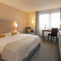 Mercure Hotel Frankfurt Airport 4* Стандартный номер с различными типами кроватей фото 2