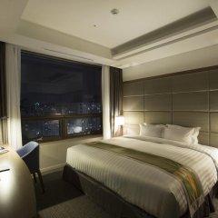 Best Western Premier Seoul Garden Hotel 4* Люкс повышенной комфортности с различными типами кроватей фото 3