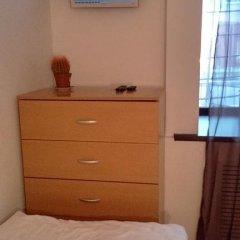 Гостиница Города 3* Стандартный номер с разными типами кроватей фото 8
