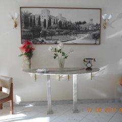 Отель Florida Hotel Греция, Родос - отзывы, цены и фото номеров - забронировать отель Florida Hotel онлайн интерьер отеля фото 2