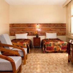 Garden Villa Hotel 3* Студия с различными типами кроватей